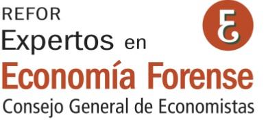 Logo economistas REFOR